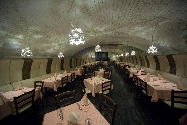 фотография Ресторана в гостинице Бристоль-Жигули