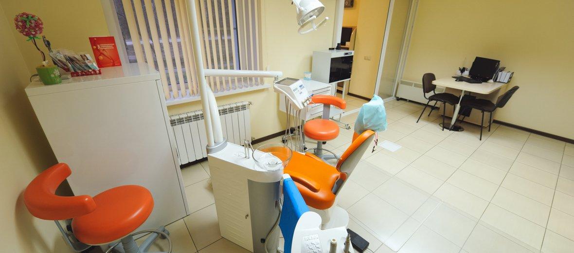 Фотогалерея - Клиника Наша стоматология на улице Ломоносова