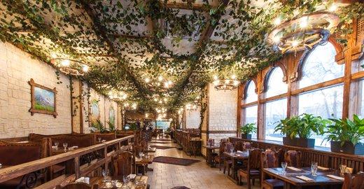 фотография Ресторана Долина Солнца на Ленинградском шоссе