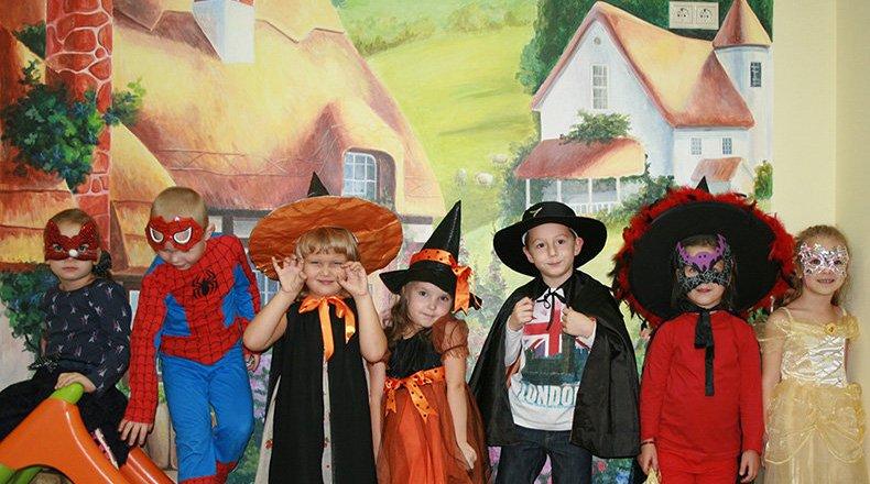 фотография Центр детского развития Тёма в Солнцево