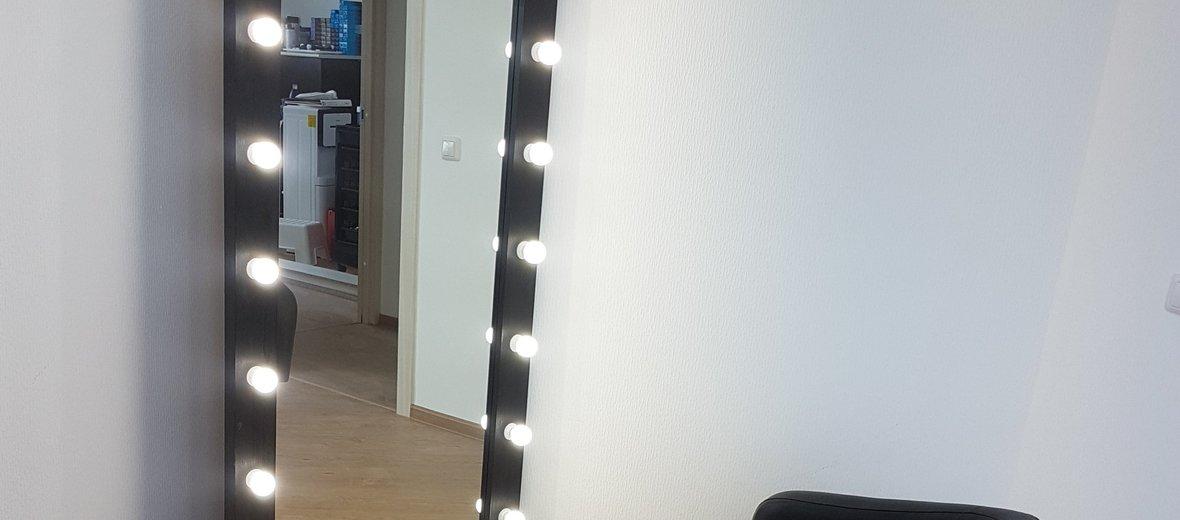 Фотогалерея - Салон красоты Мокко на Искровском проспекте