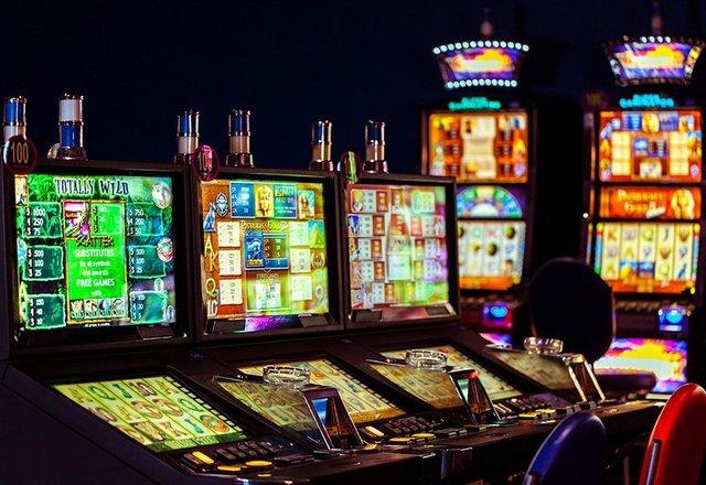 Игровые автоматы играть бесплатно сердца