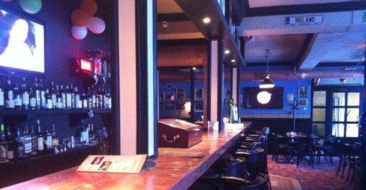 фотография Сеть ирландских пабов Harat`s pub на проспекте Металлургов
