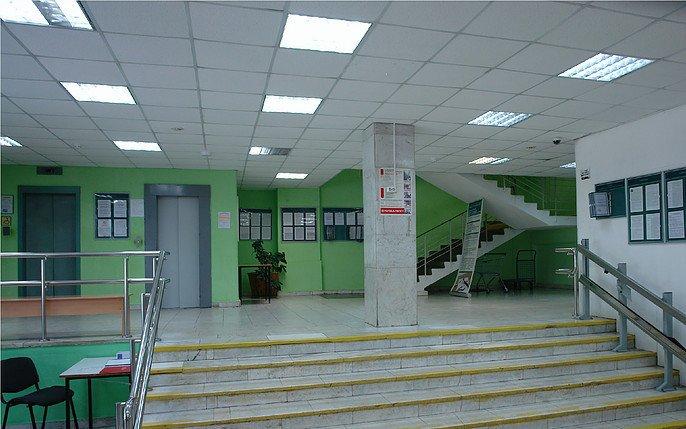 фотография Городской поликлиники №201 Филиал №3 в Зеленограде в 9 микрорайоне