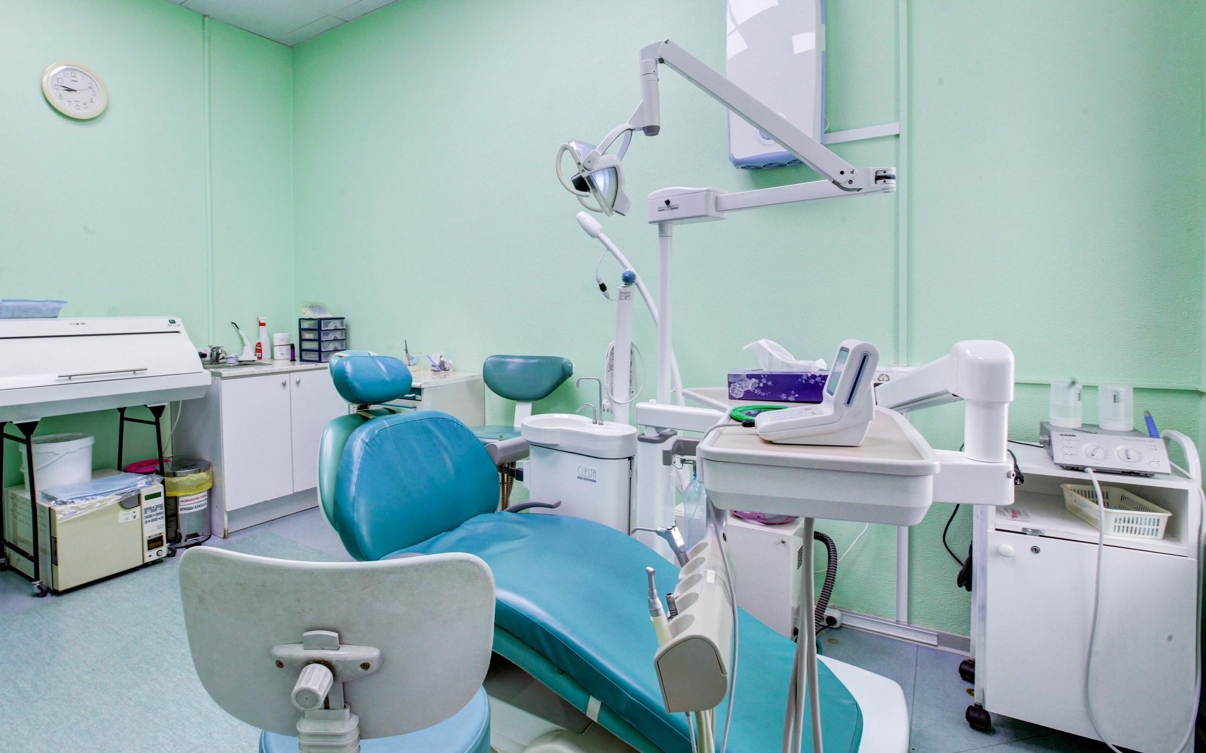 Работа зубной техник в москве район новокосино