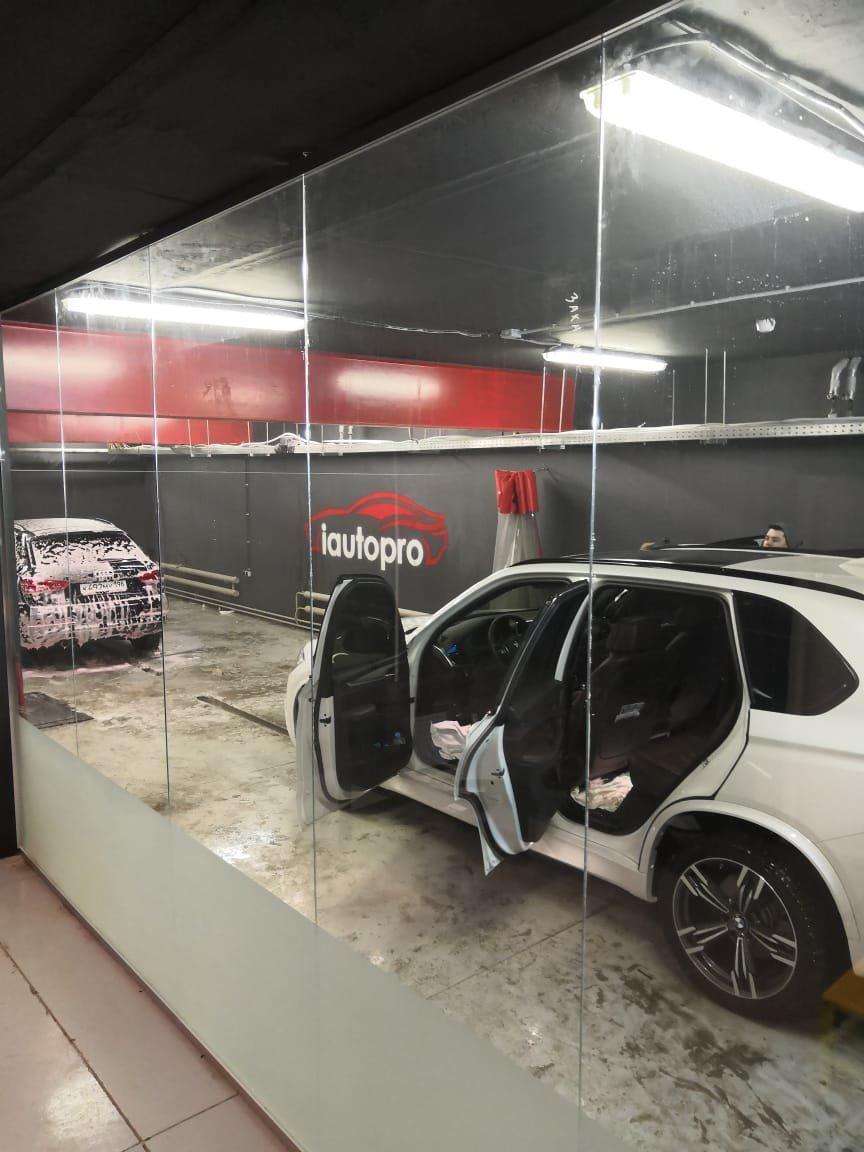 фотография Автосалона iAutoPRO на ЖБИ