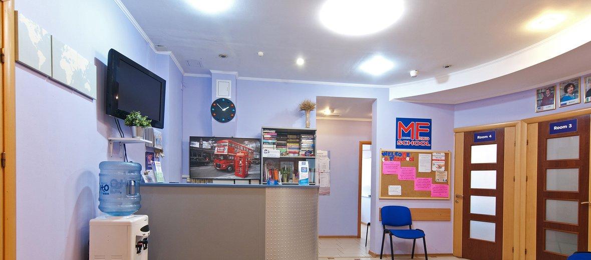 Фотогалерея - MESCHOOL, сеть школ современного английского языка