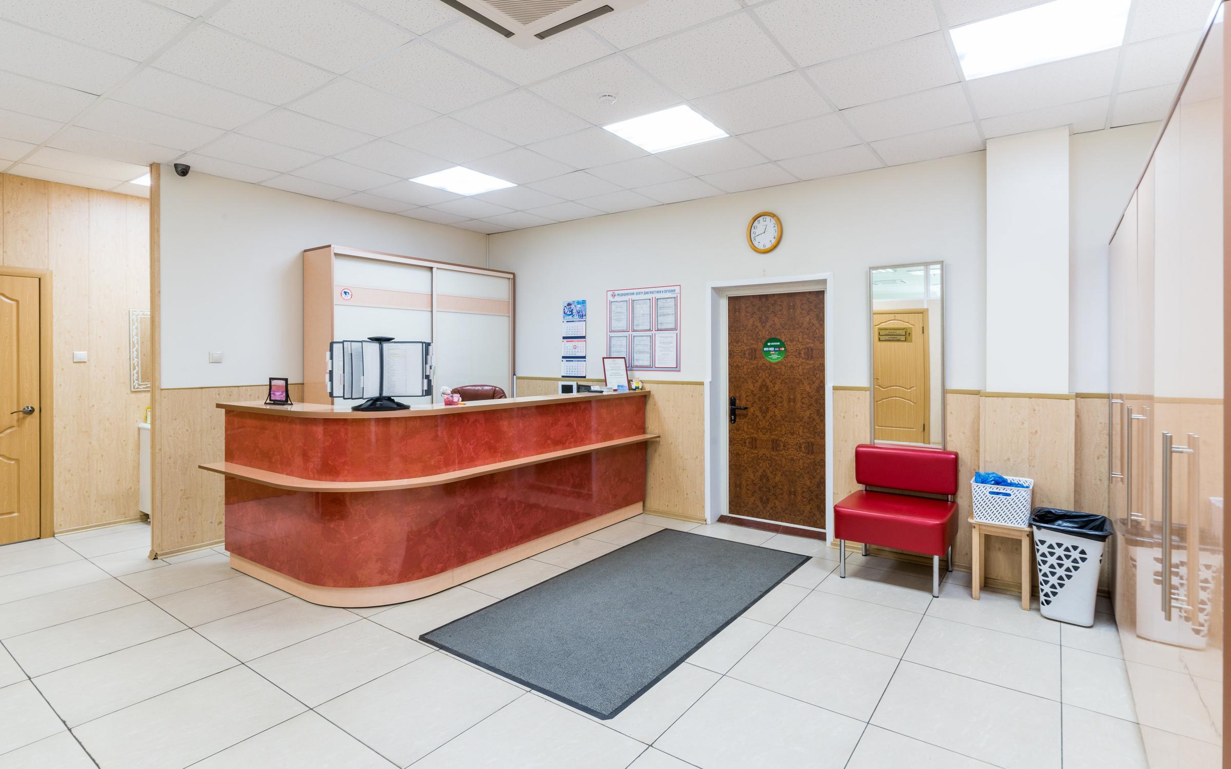 фотография Медицинского центра Диагностики и Лечения на улице Гудкова в Жуковском