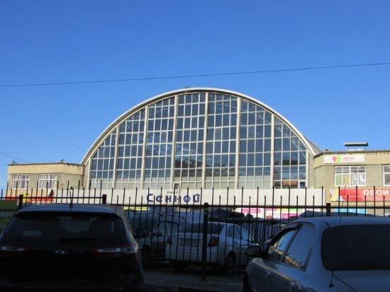 фотография Рынка Сенной в Кировском районе