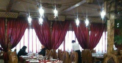 фотография Ресторана Райский сад в Химках