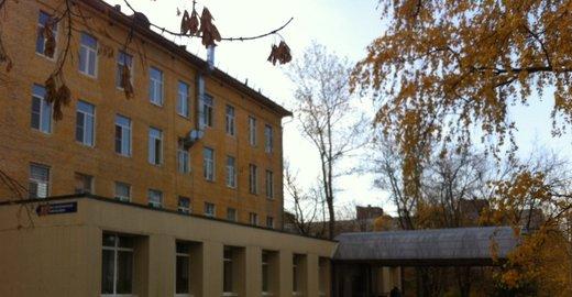 Ульяновск кто хирурги в детской областной больнице
