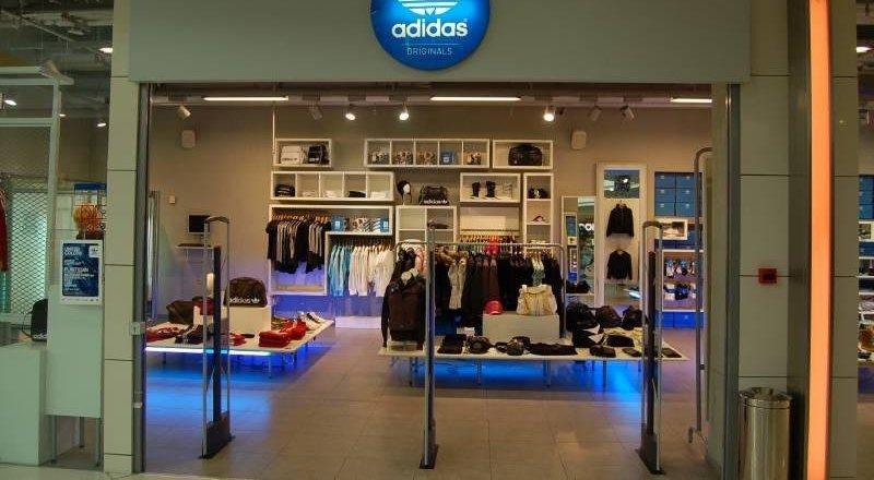 d24fd4b3 Магазин Adidas Originals в ТЦ Фестиваль - отзывы, фото, каталог товаров,  цены, телефон, адрес и как добраться - Одежда и обувь - Москва - Zoon.ru