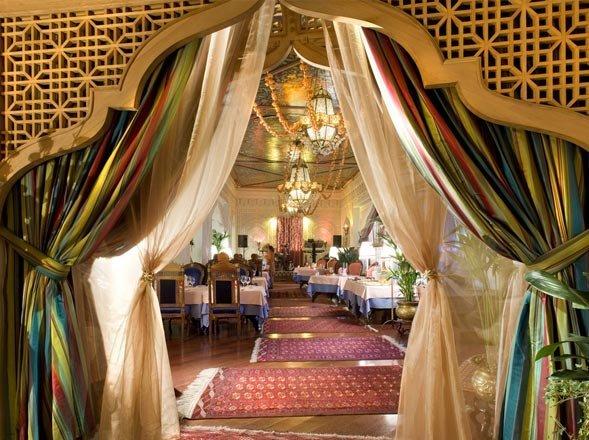 фотография Ресторана Узбекистан на Неглинной улице