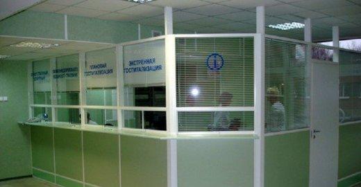 Ижевск детская больница на короткова запись на прием