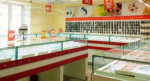 626b5a6e994f Ювелирный магазин 585 Gold на Гражданском проспекте, 68 - отзывы, фото,  каталог товаров, цены, телефон, адрес и как добраться - Магазины -  Санкт-Петербург ...