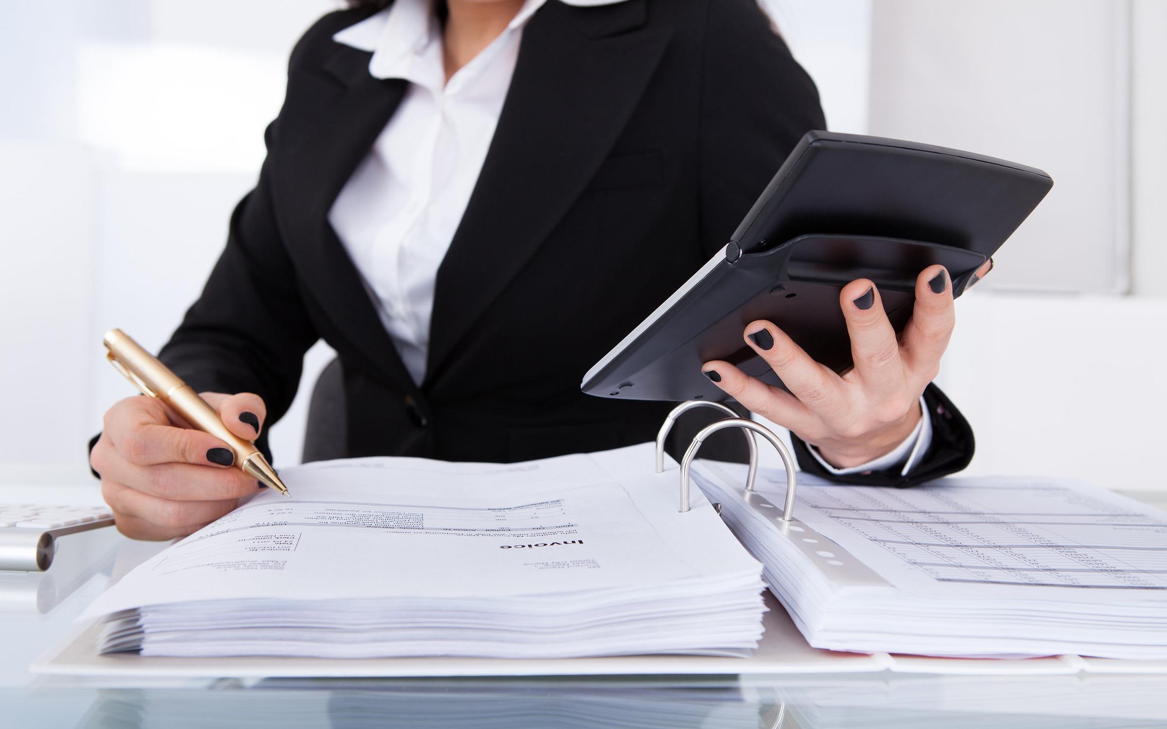 открыть свое дело бухгалтерские услуги