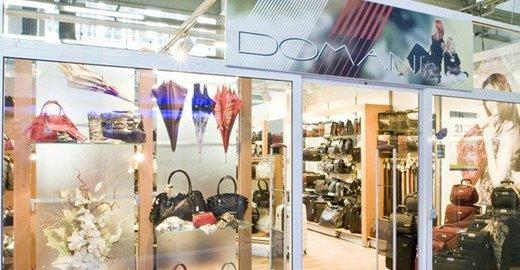 Domani - Интернет-магазин кожгалантереи, сумок