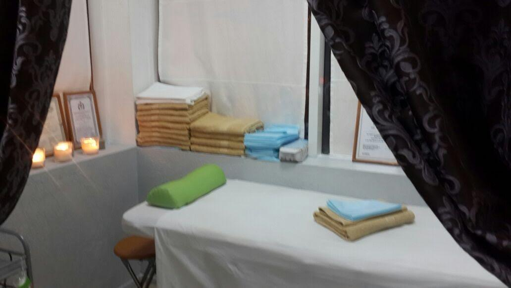 фотография Массажного кабинета в ТЦ Александрия