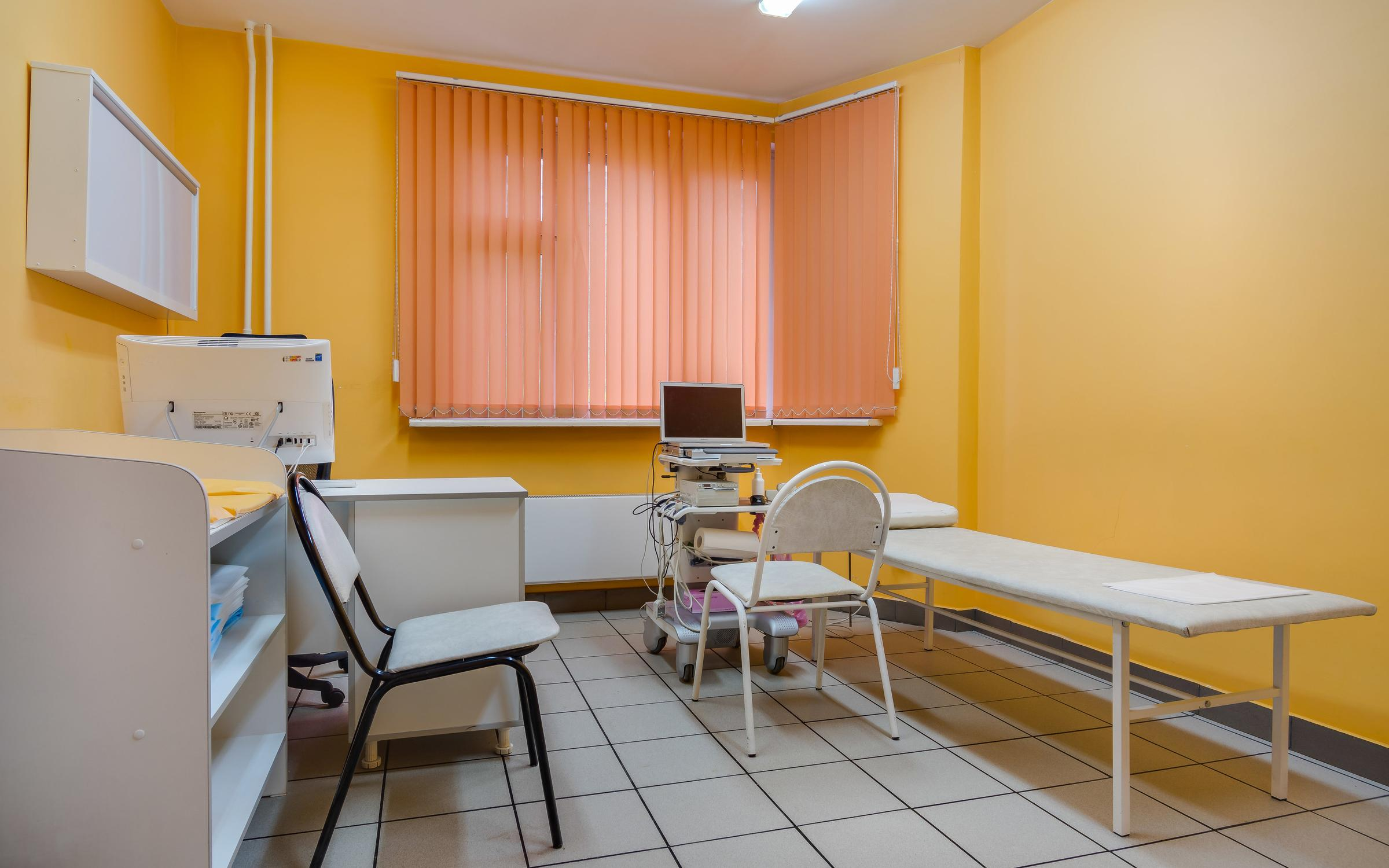 фотография Семейного медицинского центра МедФорд на Авиамоторной улице