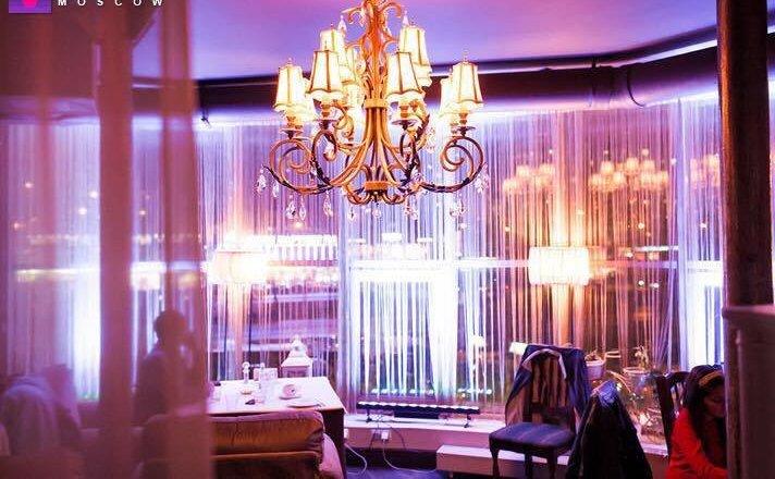 фотография Ресторана Мистер Хинкали на Мичуринском проспекте