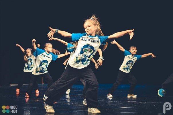 фотография Танцевальной студии Good Foot в Сормовском районе