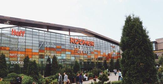 Отзывы о мебельном центре Roomer - Магазины - Москва 8e29c200230