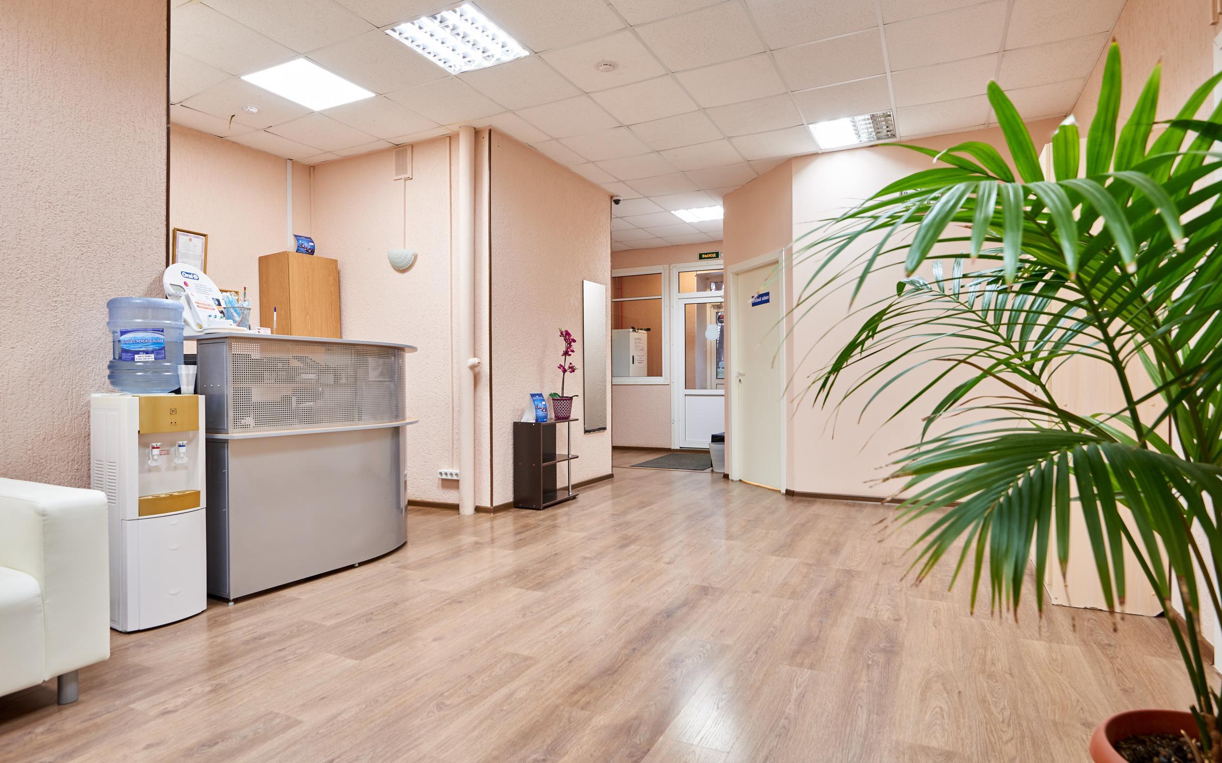 фотография Стоматологического центра г. Пушкина