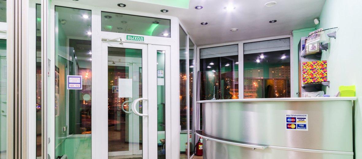 Фотогалерея - Клиника семейной медицины Азбука здоровья в Куркино