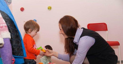 фотография Центра детского развития и творчества Академия занимательных наук на проспекте Энергетиков