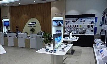 фотография Samsung Electronics в ТЦ Сервис-Плаза