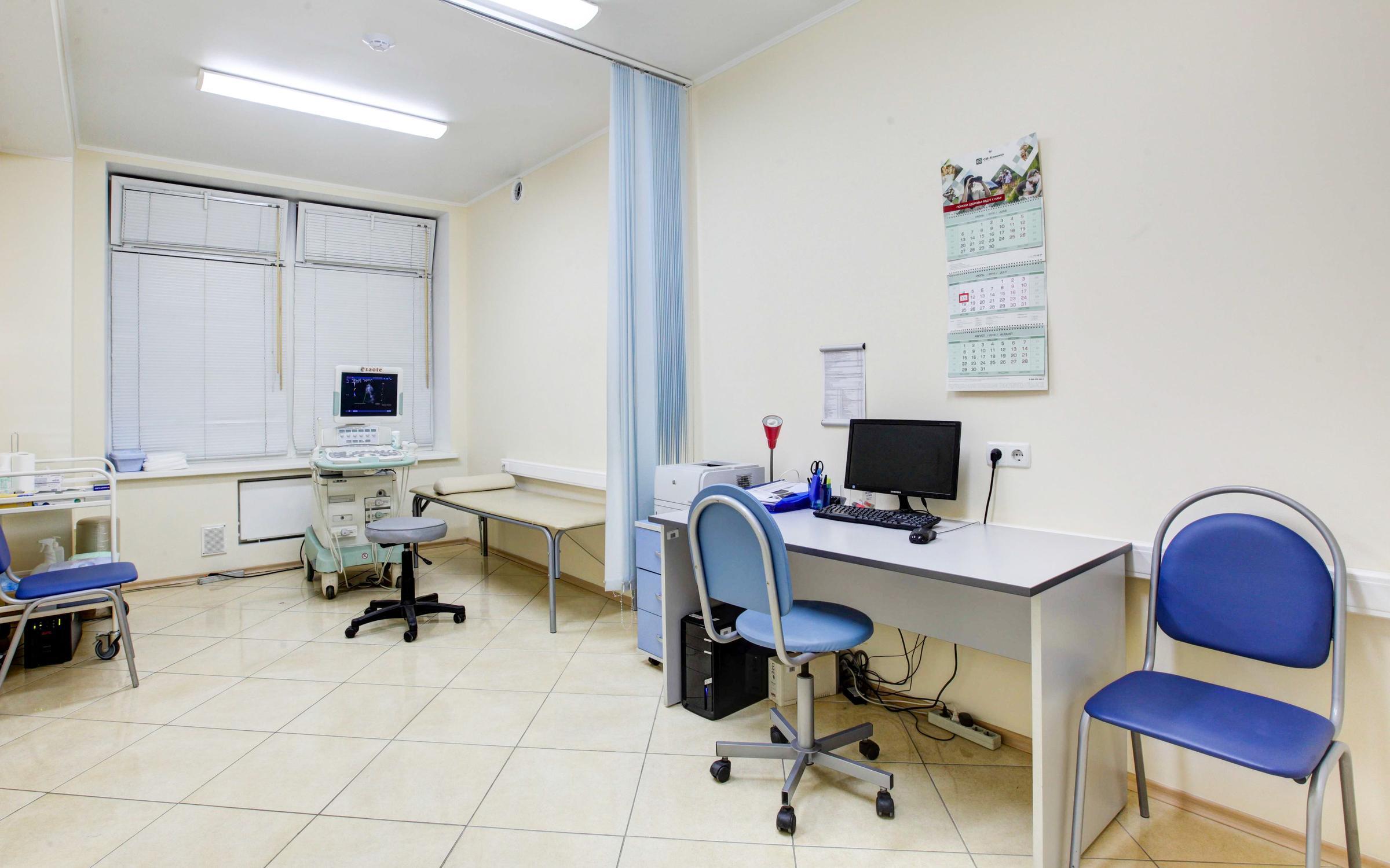 Телефон хирургического отделения 24 больницы