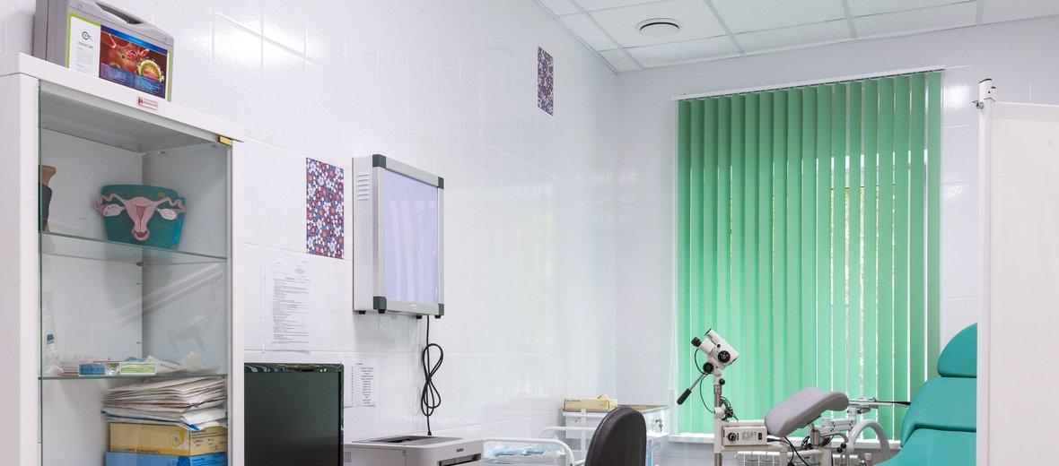 Фотогалерея - 100MED, медицинский центр
