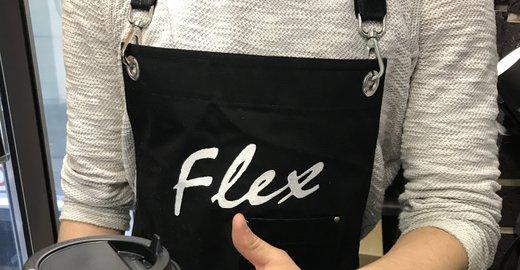 фотография Кофейни Coffee Flex в районе Аэропорт