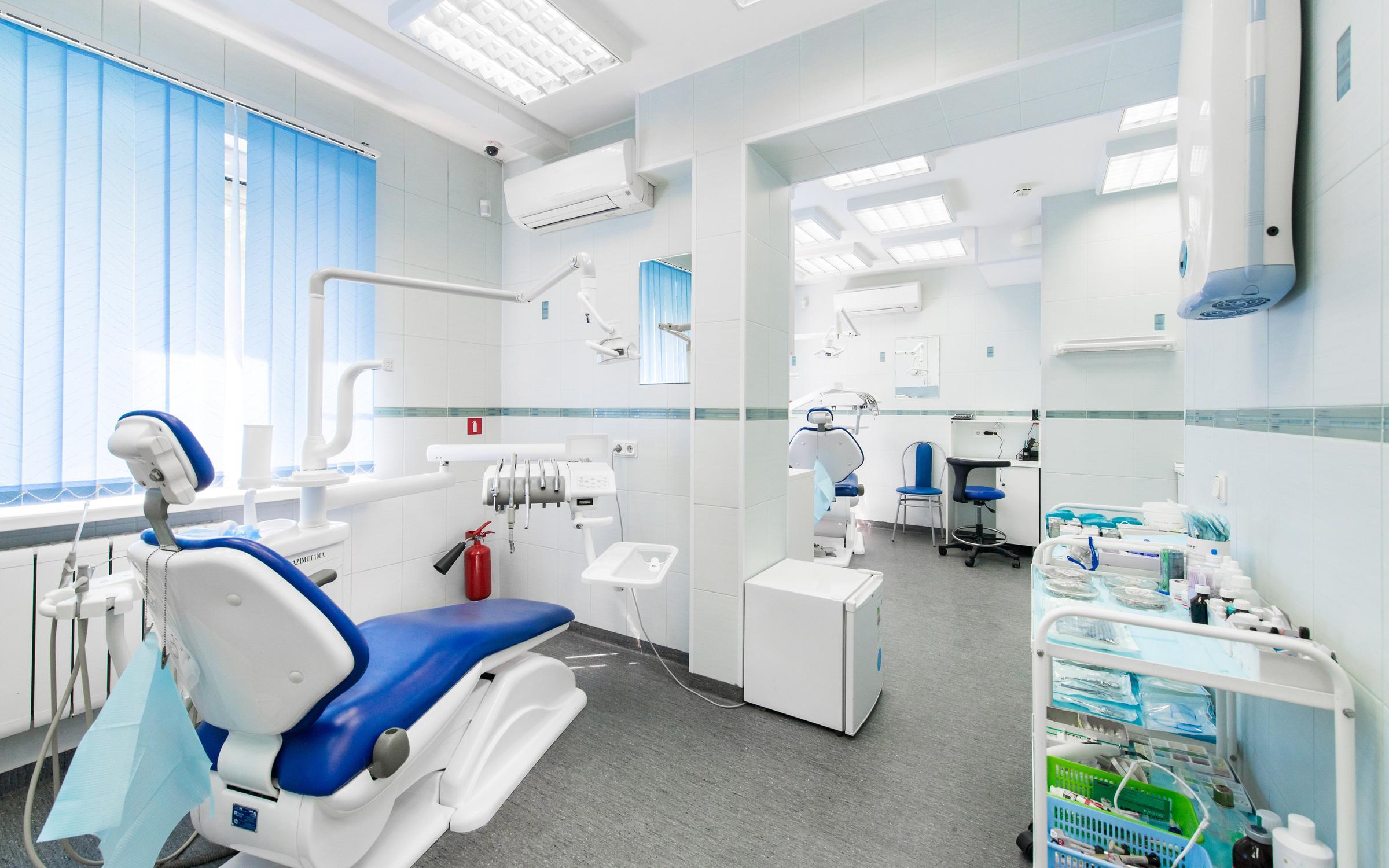 фотография Стоматологического центра Мой Зубной на проспекте Косыгина