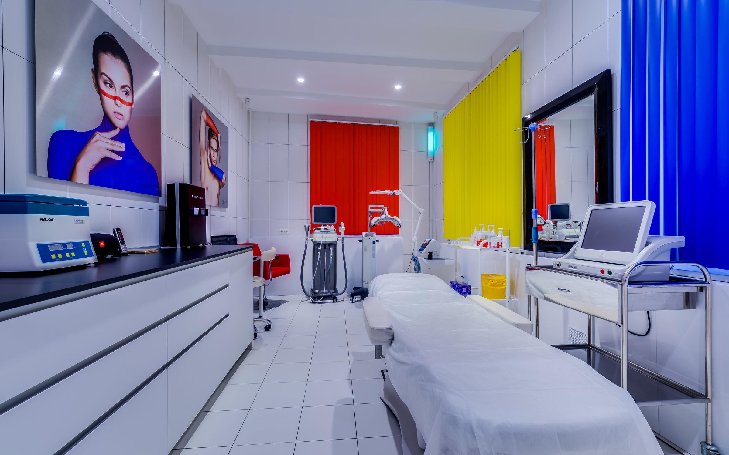 фотография Клиники лазерной косметологии и гинекологии LazerJazz на Воронцовской улице