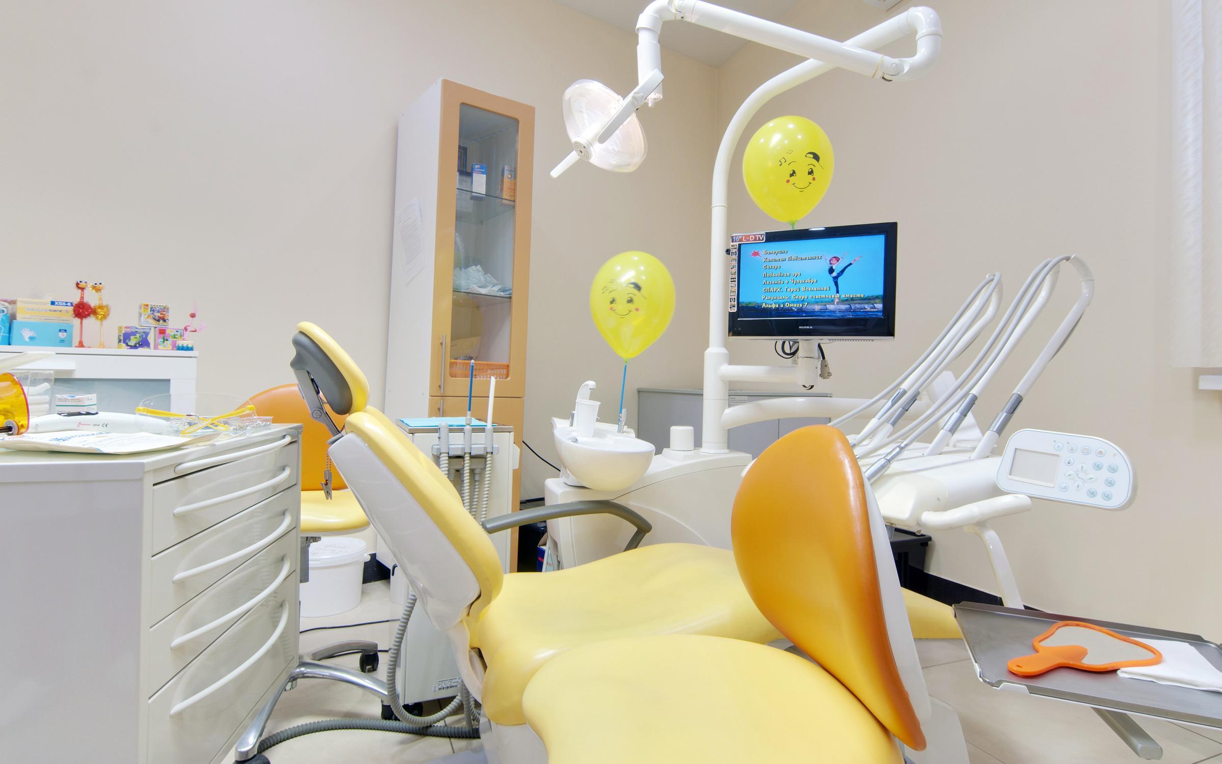 фотография Лечебно-диагностического центра ХэлсМед в Одинцово