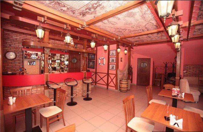 фотография Кафе Под парусами в Новокуйбышевске