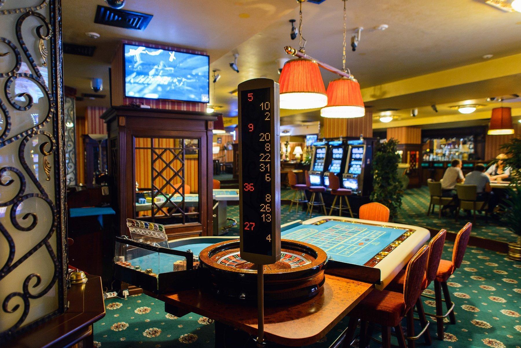фото Белая вежа сотрудников казино отзывы