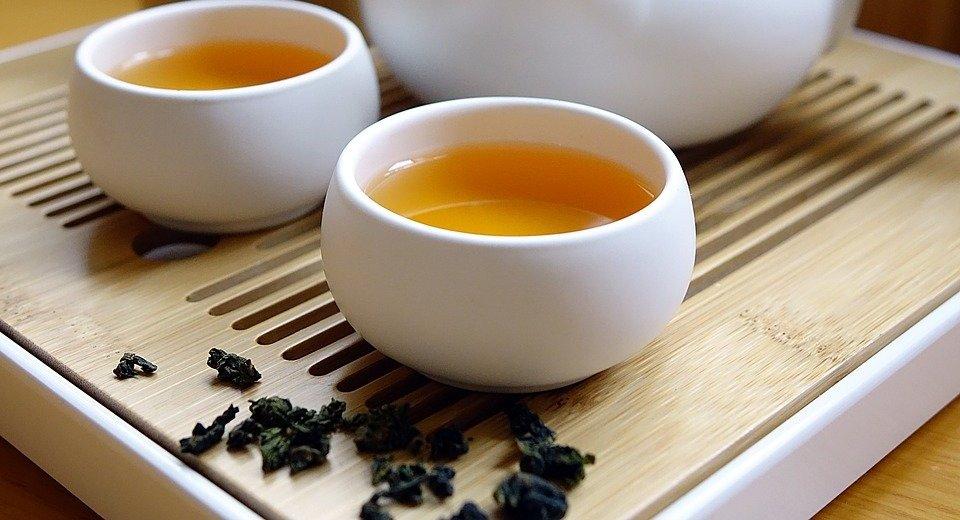 Фотогалерея - Магазин чая Hangetsu tea на Лиговском проспекте
