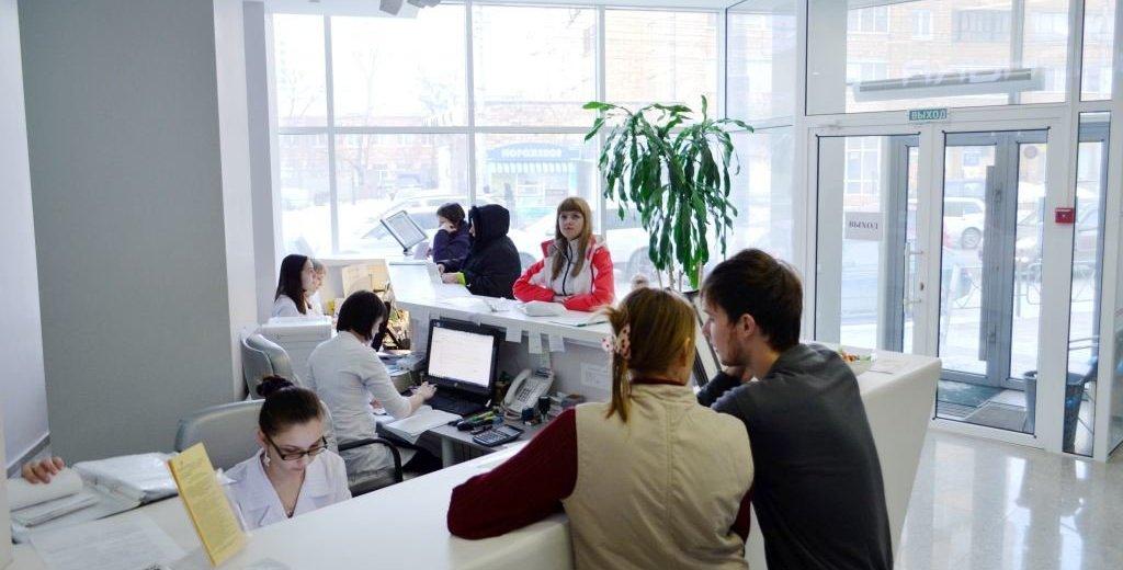 Фотогалерея - Клиника Восстановительной Терапии Бионика на улице Ленина