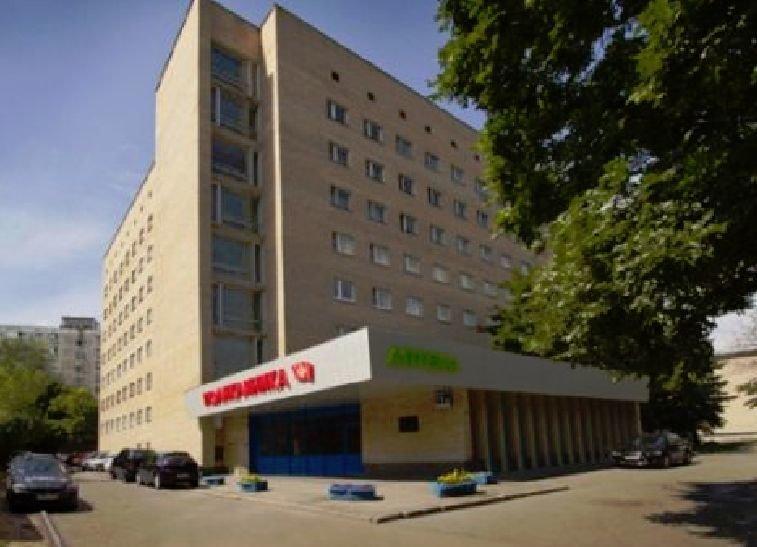 фотография Лечебно-диагностического центра Поликлиника ЦКБ УДП РФ на улице Маршала Тимошенко