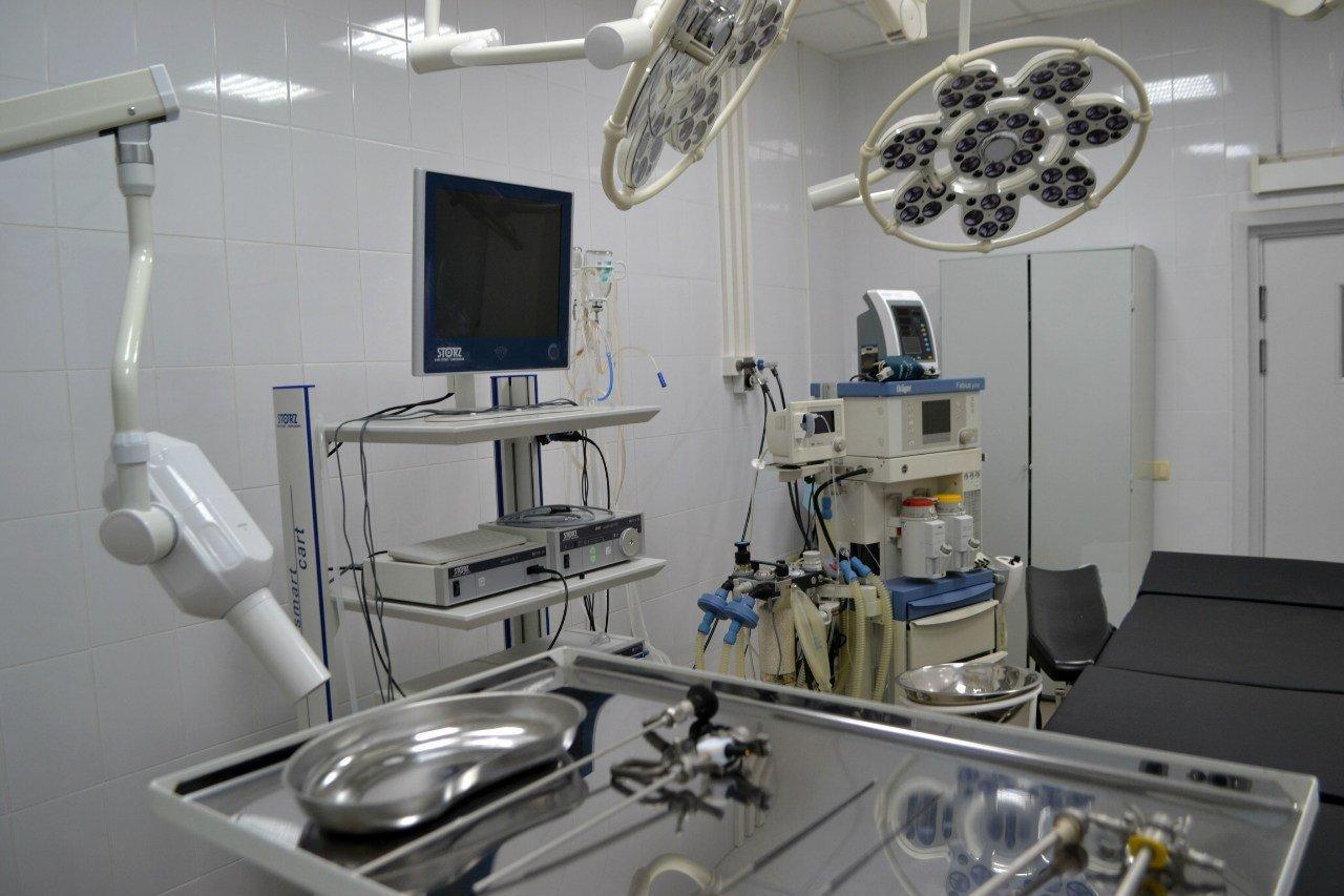 фотография Клиники Московский доктор в Северном Бутово