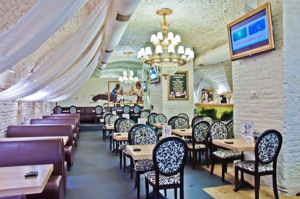 фотография Ресторана Mafia на улице Квитки-Основьяненко