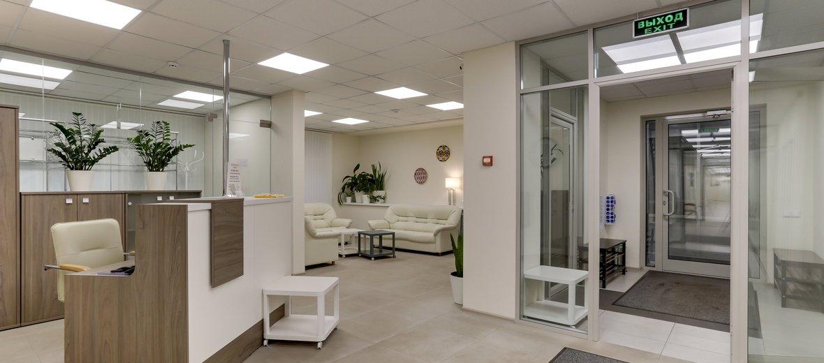 Фотогалерея - Центр восстановительной медицины 3D