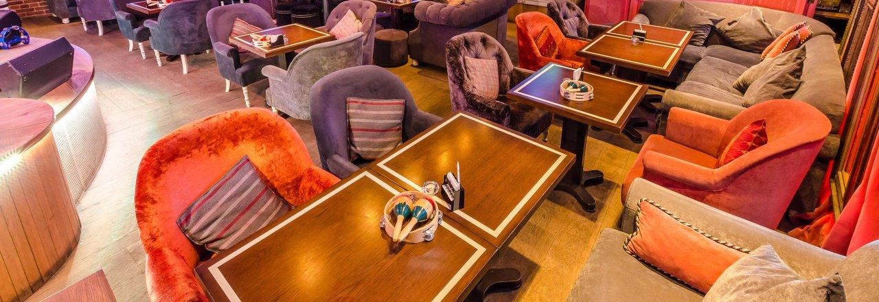 фотография Караоке-клуба Ля Музон в Большом Саввинском переулке