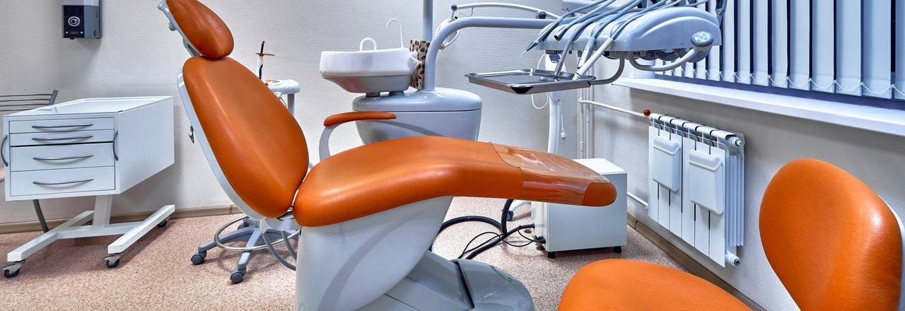 фотография Стоматологической клиники Доктора Гранова на улице Гарибальди