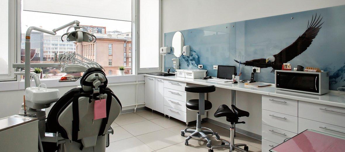 Фотогалерея - Стоматология Зубной стандарт на улице Коммуны