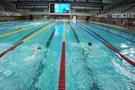 фотография Школы плавания Спорт-Лидер
