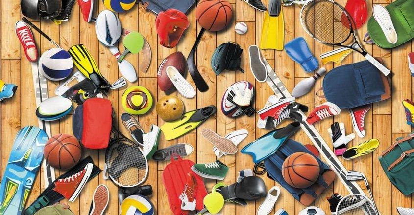 Покупка спортивных товаров в интернет-магазине - удобство и преимущества