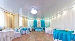 Банкетный холл Marry me на Морской набережной